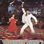Saturday Night Fever 1977 Dual Audio 300MB DVDRIP 720p