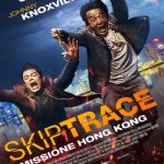 Skiptrace 2016 English 720p HDRIP 400MB