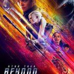 Star Trek Beyond 2016 English 400MB BRRip 720p HEVC
