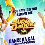 Super Dancer 8th October 2016 HDTV 250MB