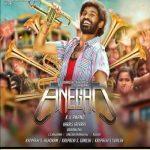 Anegan 2015 Hindi Dual Audio 600MB HDRip 720p HEVC