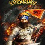 Chaar Sahibzaade Rise of Banda Singh Bahadur 2016 Punjabi 650MB