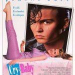 Cry-Baby 1990 English 200MB BRRip 480p