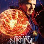 Doctor Strange 2016 Dual Audio HDCAM 700MB