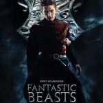 Fantastic Beasts and Where to Find Them 2016 English HDTS 550MB