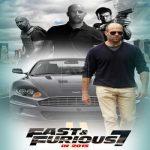 Furious 7 2015 Dual Audio BRRip 720p ESubs HEVC