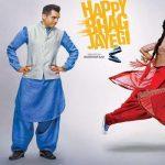 Happy Bhaag Jayegi 2016 Hindi 300MB DVDRip 480p