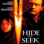 Hide and Seek 2005 English 480p BRRip 250MB