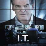 I.T. 2016 English 350MB BRRip 720p HEVC