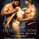 Ishq Junoon 2016 Hindi pDVD 650MB