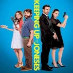 Keeping Up with the Joneses 2016 English HDCAM 650MB