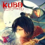 Kubo and the Two Strings 2016 English 450MB BRRip 720p HEVC