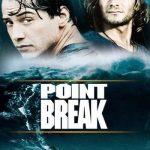 Point Break 1991 English 300MB BRRip 480p