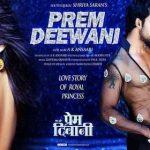 Prem Deewani 2016 Hindi Dubbed 300MB HDRip 480p