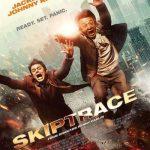 Skiptrace 2016 Dual Audio 720p DVDRIP 950MB