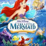 The Little Mermaid 1989 Dual Audio BRRip 720p