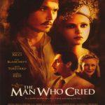 The Man Who Cried 2000 English 200MB BRRip 480p
