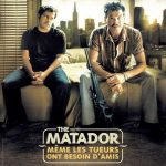 The Matador 2005 Dual Audio 350MB BRRip 720p HEVC