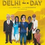 Delhi In A Day 2011 Hindi Movie 720p HDRip 650mb
