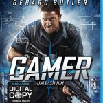 Gamer 2009 Dual Audio 480p BluRay 350mb