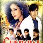 Gundaraj 1995 Hindi Movie 480p HDRip 300mb