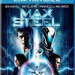 Max Steel 2016 English Movie 720p BRRip 950MB ESubs