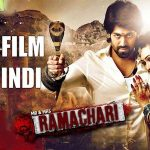 Mr & Mrs Ramachari 2016 Hindi Dubbed 480p HDRip 300mb