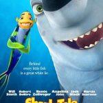 Shark Tale 2004 Hindi Dubbed 480p HDRIP 350mb