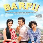 Barfi 2012 Hindi Movie 480p BluRay 500mb