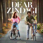 Dear Zindagi 2016 Hindi Movie DVDRip 650MB