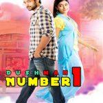 Dushman No 1 2017 Hindi Dubbed 480p HDRip 350mb