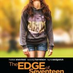 Edge of Seventeen 2016 English Movie DVDScr 600MB