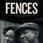 Fences 2016 English Movie DVDScr 800MB