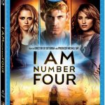 I Am Number Four 2011 Dual Audio 720p BRRip 900mb