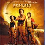 Sahara 2005 Dual Audio 720p BluRay 850Mb