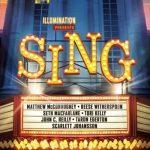 Sing 2016 English Movie CAMRip 650MB