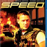 Speed 1994 Dual Audio 720p BRRip 750mb
