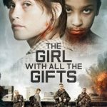The Girl With All The Gifts 2016 English Movie 480p HDRip 350MB