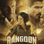 Rangoon 2017 Hindi Movie Official Trailer 720p