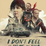 I Dont Feel at Home in This World Anymore 2017 English Movie WEBRip 400MB
