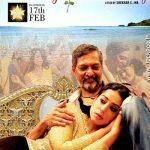 Wedding Anniversary 2017 Hindi pDVDRip 800MB