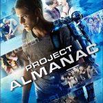 Project Almanac 2015