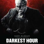 Darkest Hour 2017 English DVDScr 750MB
