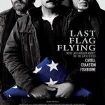 Last Flag Flying 2017 English 300MB Web-DL 480p