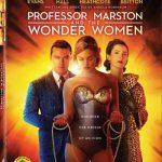 Professor Marston