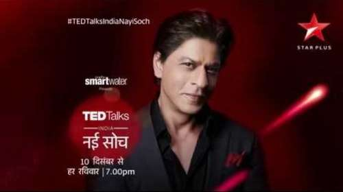TED Talks India Nayi Soch 14th January 2018 150MB HDTV 480p