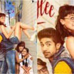 Dil Juunglee: It's time to witness the madness of Saqib Saleem and Taapsee Pannu. Watch video