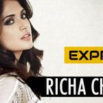 Expresso, Episode 6: When you become famous, the only thing you are not doing is acting, says Richa Chadha