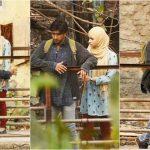 Alia Bhatt and Ranveer Singh go de-glam for Zoya Akhtar's Gully Boy. See photos from sets