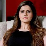 Zareen Khan: I have always been a tomboy